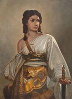 Emanoil Panaiteanu Bardasare - Juditha.jpg