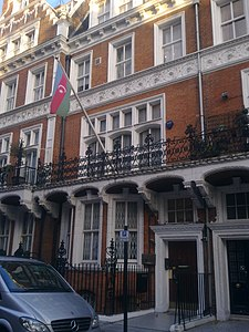 Embassy of Azerbaijan in London 1.jpg