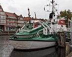 Emden, Museumsschiff -Georg Breusing- -- 2016 -- 5498.jpg