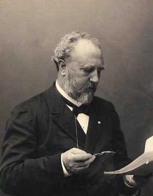 Emil Blichfeldt - Emil Blichfeldt in v. 1900