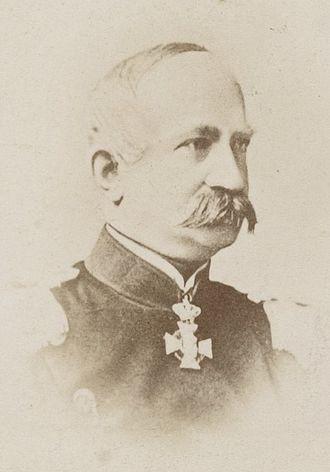 Emil von Sydow - Emil von Sydow, 1873