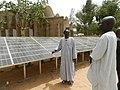 Energia solare a Malika, Dakar.JPG