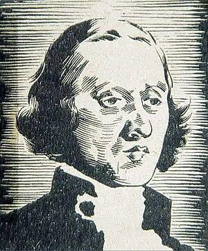 Joaquín Toesca - Joaquín Toesca y Ricci.