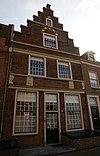 enkhuizen - rijksmonument 15273 - zuiderspui 4 20110924