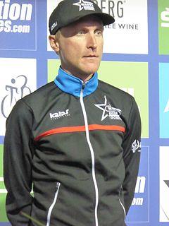Enrico Gasparotto Italian road bicycle racer