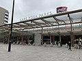 Entrée sud Gare Rosa Parks Paris 1.jpg