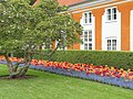 Entrance garden - Frederiksberg Have - Copenhagen - DSC08913.JPG