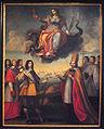 Entree de Louis XIII a La Rochelle par Pierre Courtilleau.jpg