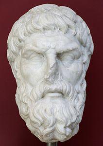 Epicurus Letter To Herodotus Greek Text