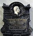 Epitafium poświęcone Wojciechowi Bogusławskiemu SDC11684.JPG