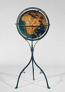 Behaim Globus