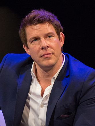 Eric Mabius - Mabius at the ATX Television Festival, 2016