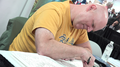 Erik Larsen, sketching, 2015 New York Comic Con, 2015-10-09-15h52m34s636.png