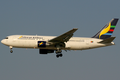 Eritrean Airlines Boeing 767-200ER E3-AAQ DXB 2007-12-30.png