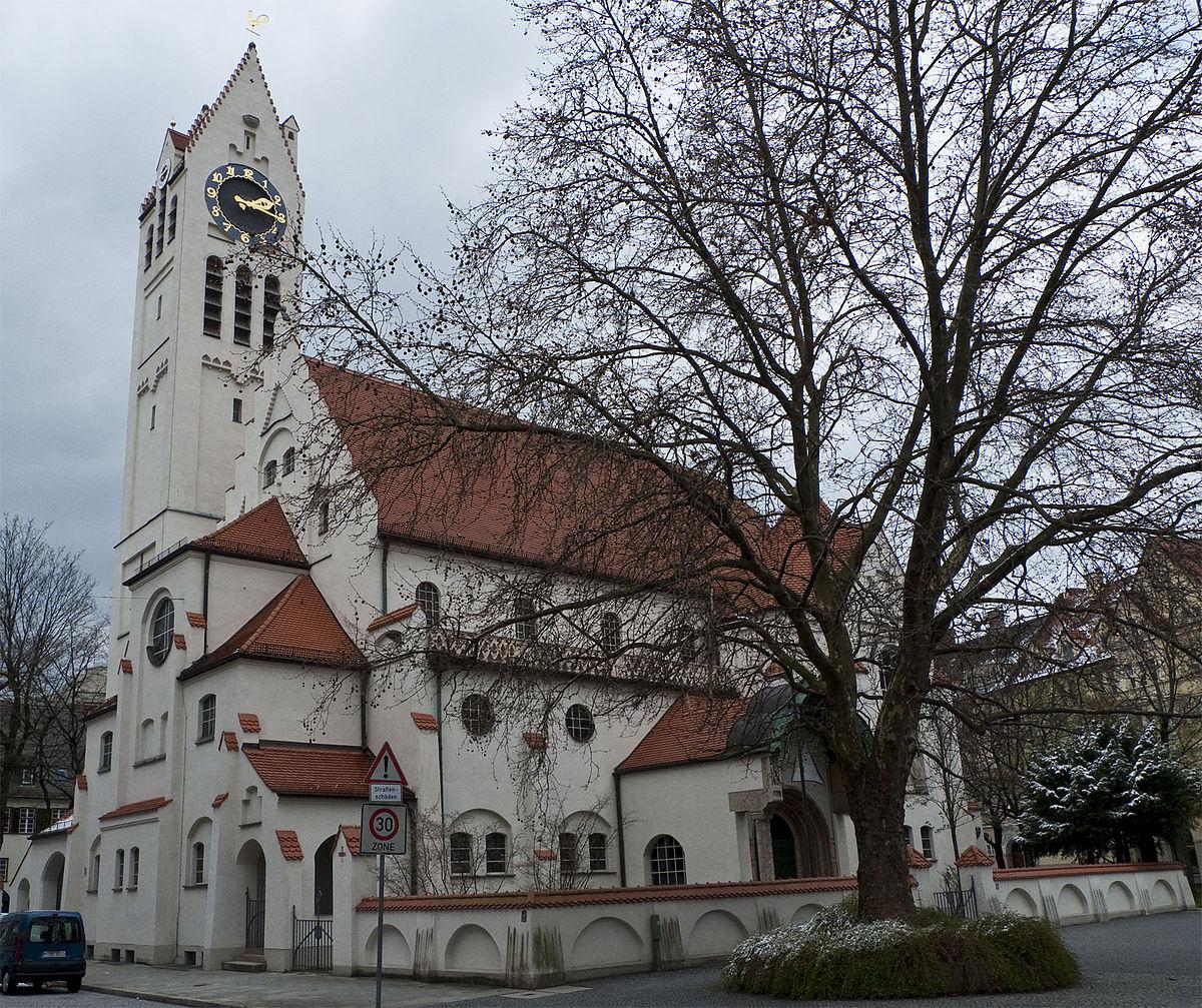 Erlöserkirche
