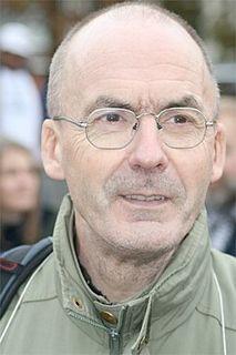 Erling Folkvord Norwegian politician