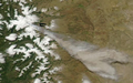 Eruption of Copahue Volcano, Argentina-Chile 12-22-2012.PNG