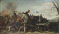 Esaias van de Velde. Battle.jpg