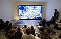 Escuelas de todo el pais visitan el Museo Malvinas (20313966132).jpg