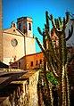 Església parroquial de Sant Martí. Altafulla.jpg