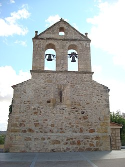 Venturada wikipedia for Fabrica de granito en santiago