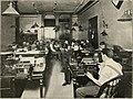 Essentials in journalism; a manual in newspaper making for college classes (1912) (14598137097).jpg