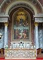 Esztergom basilica altarpiece Hungary.jpg