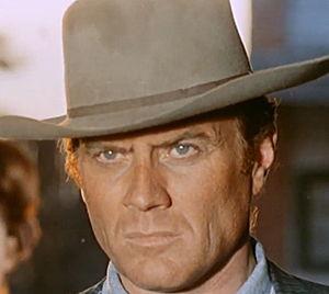 Ettore Manni - Manni in Johnny Oro (1967)