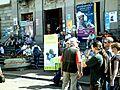 Euro-Mineral Entrada del Teatro-Theather Entrance.jpg