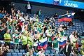 EuroBasket 2017 - Slovenian fans.jpg