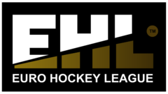 alt=Description de l'image Euro Hockey League Logo.png.