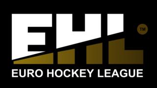 Euro Hockey League European field hockey tournament for clubs