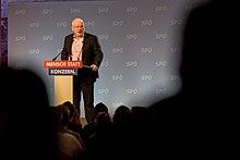 Timmermann Europawahl