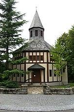 Heilandskirche, Dornbirn (1930-1931)