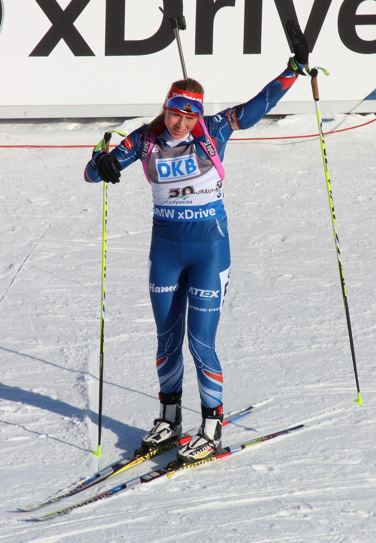 Eva Puskarcikova