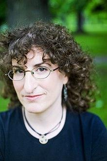 Goldberg wikipedia sarah Sarah Goldberg