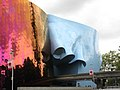 Experience Music Project Monorail Entrance - panoramio.jpg