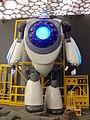 Expo 2012 DSME Marine Robot Pavilon12.JPG