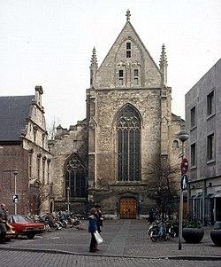 Exterieur VOORGEVEL - Maastricht - 20263482 - RCE.jpg