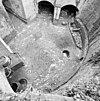 exterieur overzicht binnenplaats met 16e eeuwse bestrating - 20000529 - rce