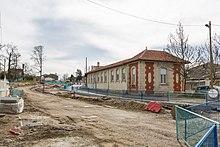 Eysines Centre Ville