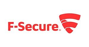 F-Secure - Image: F Secure Logo