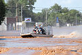 FEMA - 32063 - Rescue wokers in an air boat search for stranded people in Oklahoma.jpg