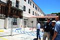 FEMA - 44647 - Earthquake damaged buildings in California.jpg