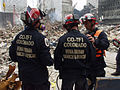 FEMA Colorado Task Force at WTC.jpg