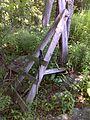 FLT M25 3.1 mi - Stile, 2x6s and 2x4s, just E of Buckley Hollow Rd - panoramio.jpg