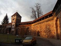 Fachbereich Wirtschaftswissenschaften Lange Gasse Nürnberg Februar 2011 03
