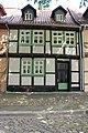Fachwerkhaus in Altstadt Qudlinburg. IMG 1064.JPG