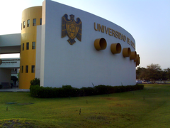 Faculty of Law University of Colima.png