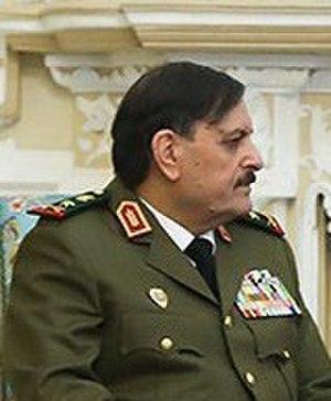 Fahd Jassem al-Freij - Image: Fahd Jasem al Freij